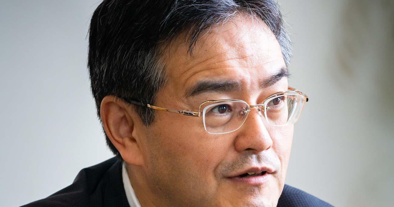 横浜銀行の頭取に聞く、預貸中心ではない「新しい銀行」の中身