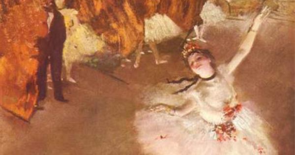 """印象派が描いたバレリーナたちの背景にあった""""悲しい現実""""とは?"""