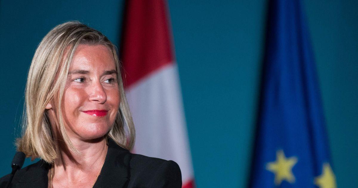 「EU解体」論者が見過ごす欧州の外交ポテンシャル、EU外相に聞く