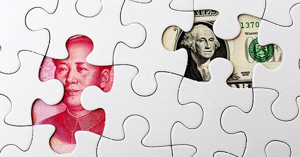 米中貿易戦争が行き着く先は何なのでしょうか