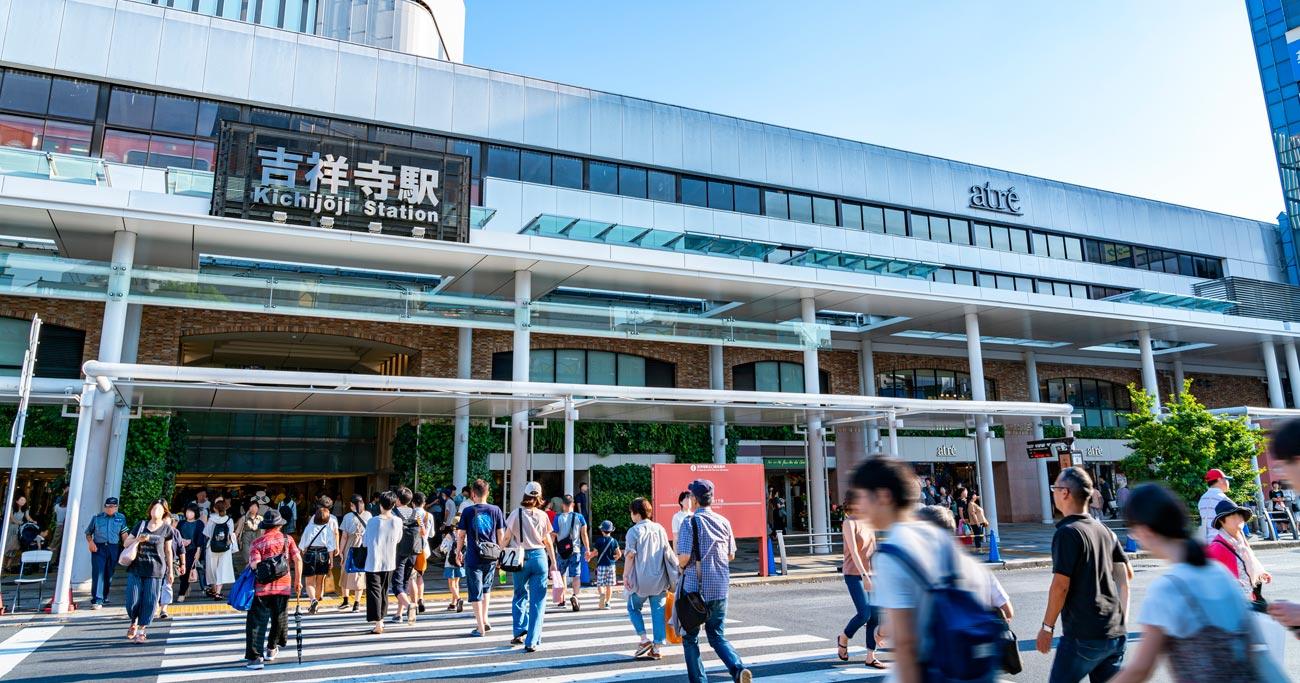 【武蔵野市ベスト5】小学校区「教育環境力」ランキング