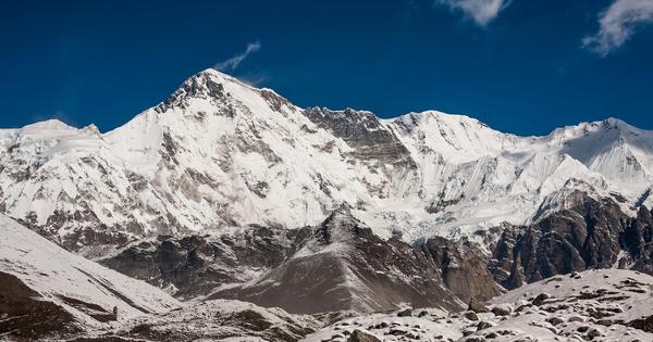 「世界七大陸最高峰」は成長のための7つのツール