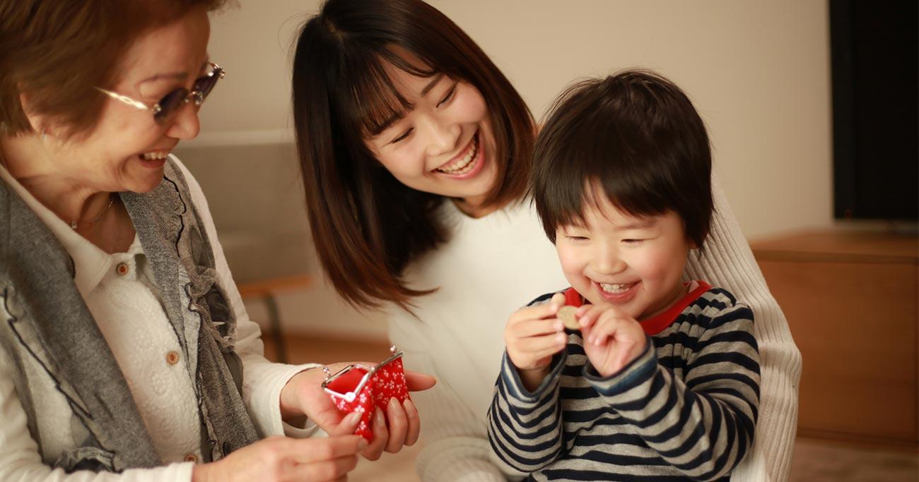 キャッシュレス時代の子どもに学ばせたい「幸せになれるお金の教養」