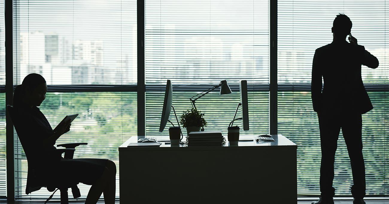 AI導入で女性が職を失うリスクは日本が一番!「ガラスの天井」が深刻化