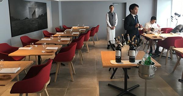 いまどきレストランの中でも最先端、六本木に「エネコ東京」オープン