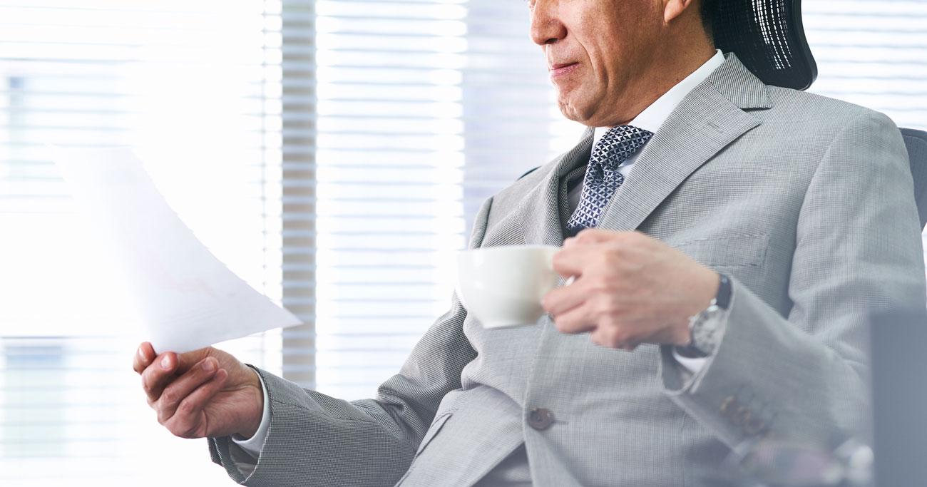 50代の転職で幸せになる人が「年収」より重視している条件