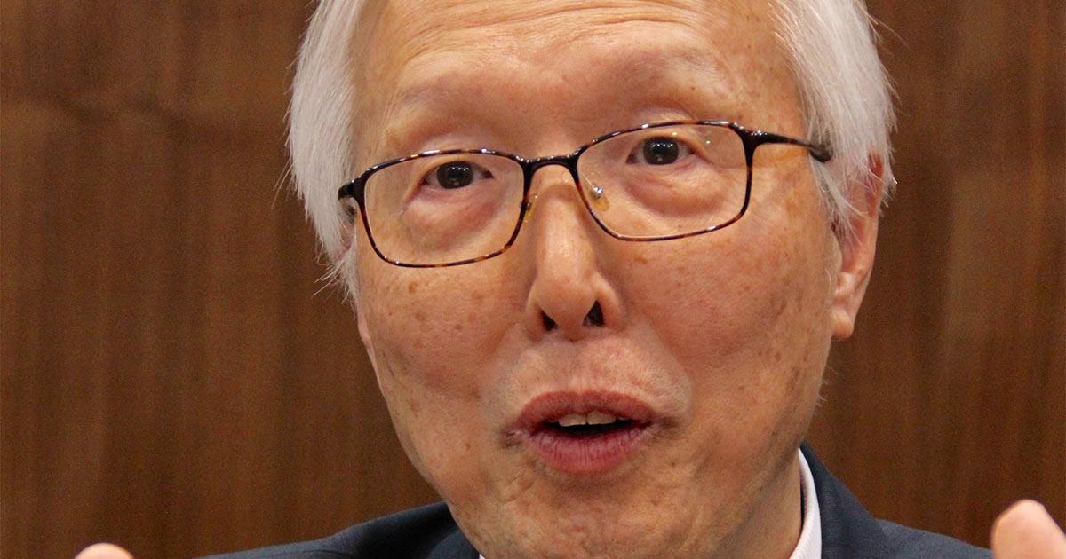 韓国の元駐日大使に聞く、徴用工・慰安婦・レーダー照射問題の背景