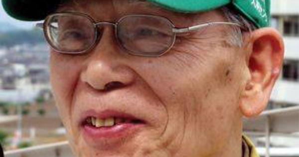 元赤軍派議長・塩見孝也氏死去、元連合赤軍兵士だから語れるその素顔