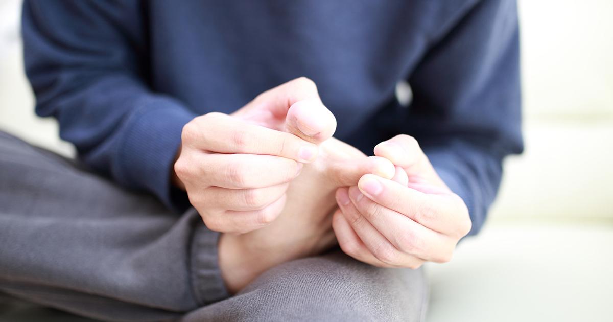 がんに匹敵する悪性疾患「足の狭心症」とは?