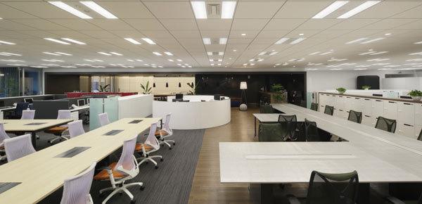 オフィスがもたらす経営的効果とは?「人間の発想は環境によって大きく左右される」