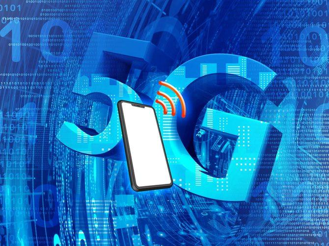 次世代通信規格「5G」が私たちの生活を変えることは間違いありません。