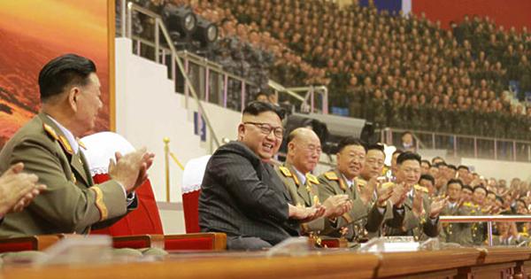 北朝鮮「首領経済」、金正恩王朝を支えるマネーの実態