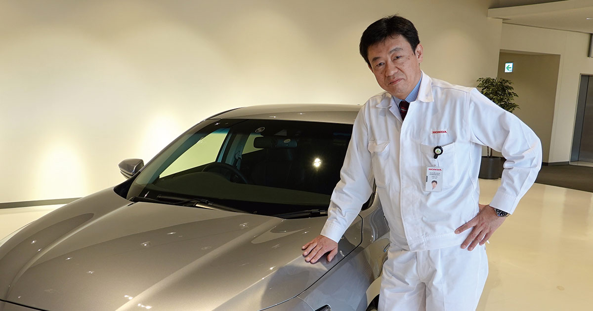 ホンダ子会社の世界初「重レアアース0%」モーターを生んだ創造力