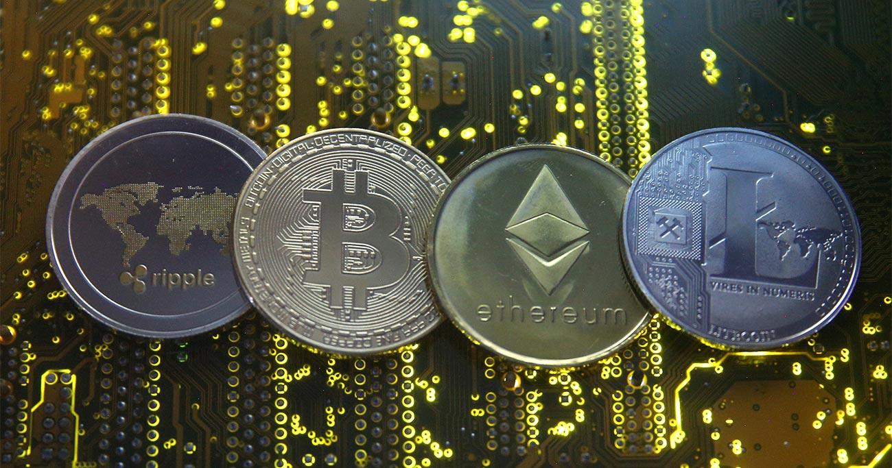 ビットコインが低迷、先物取引開始は期待外れ