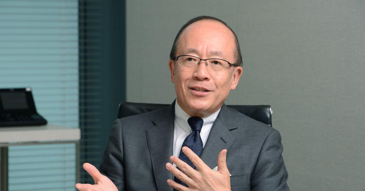 日本企業に「経営総務がない」理由