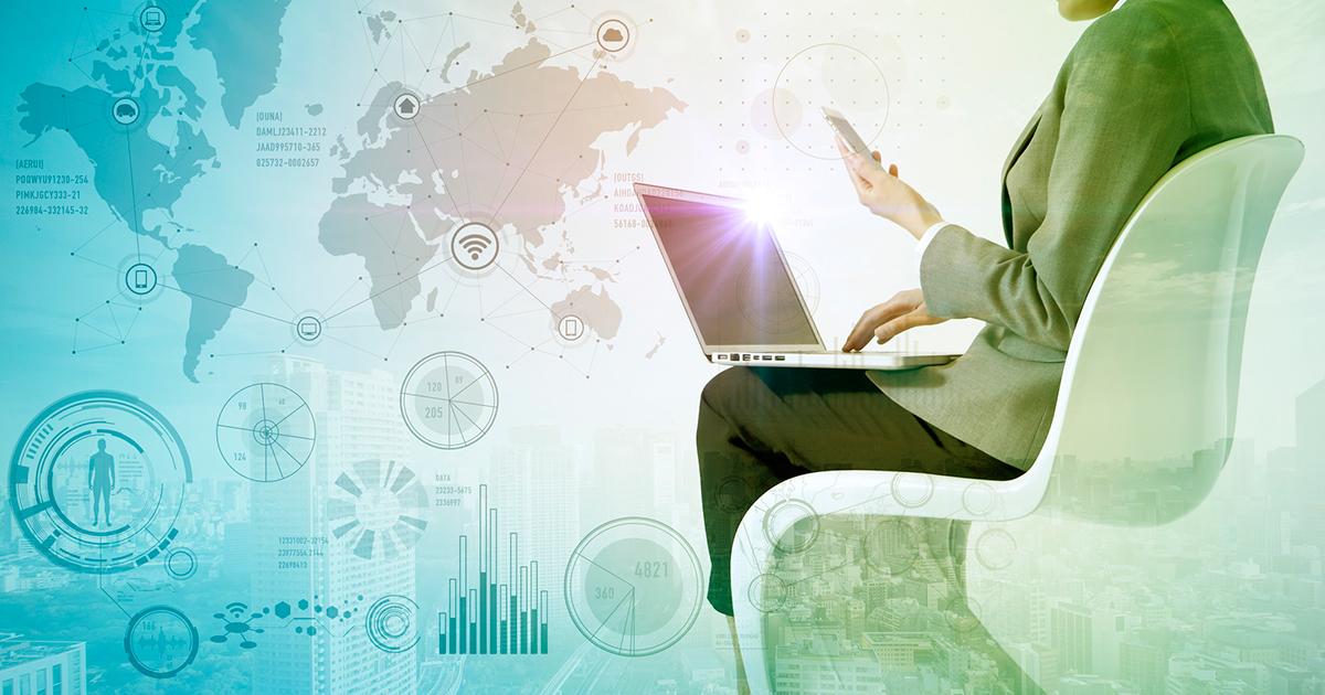仮想通貨が仕事をどう変えるかを探る