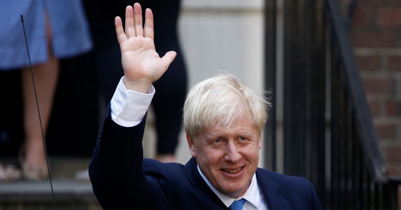 英ジョンソン首相誕生で浮上する「管理された合意なきEU離脱」とは何か