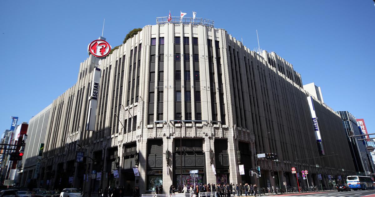 三越伊勢丹社長退任の百貨店業界、再生は「外商」が鍵に