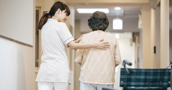状況が変われば、介護認定は何度でも見直しできる