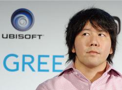 当局がグリーに重大な関心 正念場迎えるソーシャルゲーム|inside Enterprise|ダイヤモンド・オンライン