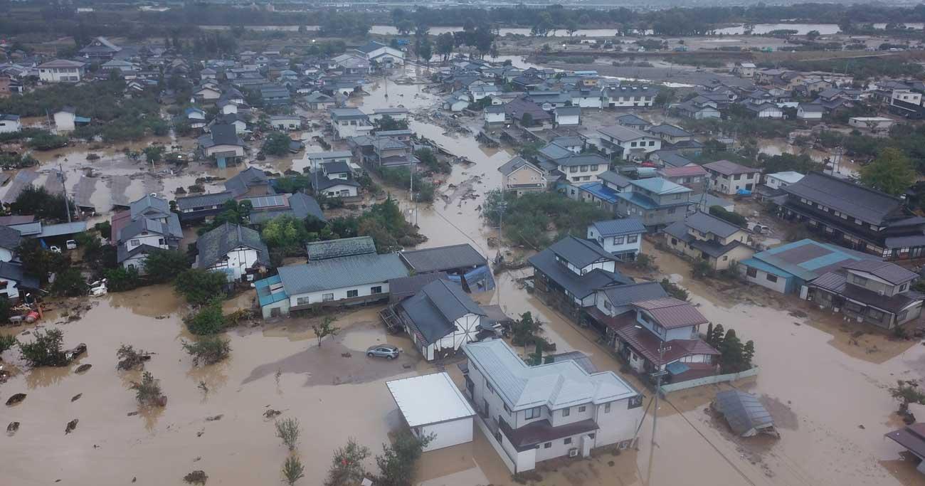 中国・台湾の政治家が災害時に必死で頑張る背景、日本の対応はなぜ遅い?