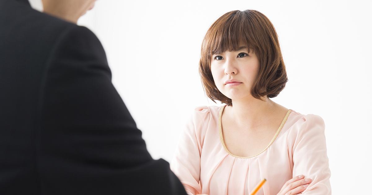 夫がDV・不貞・家出、相談した弁護士も味方してくれない!?離婚相談の落とし穴(上)