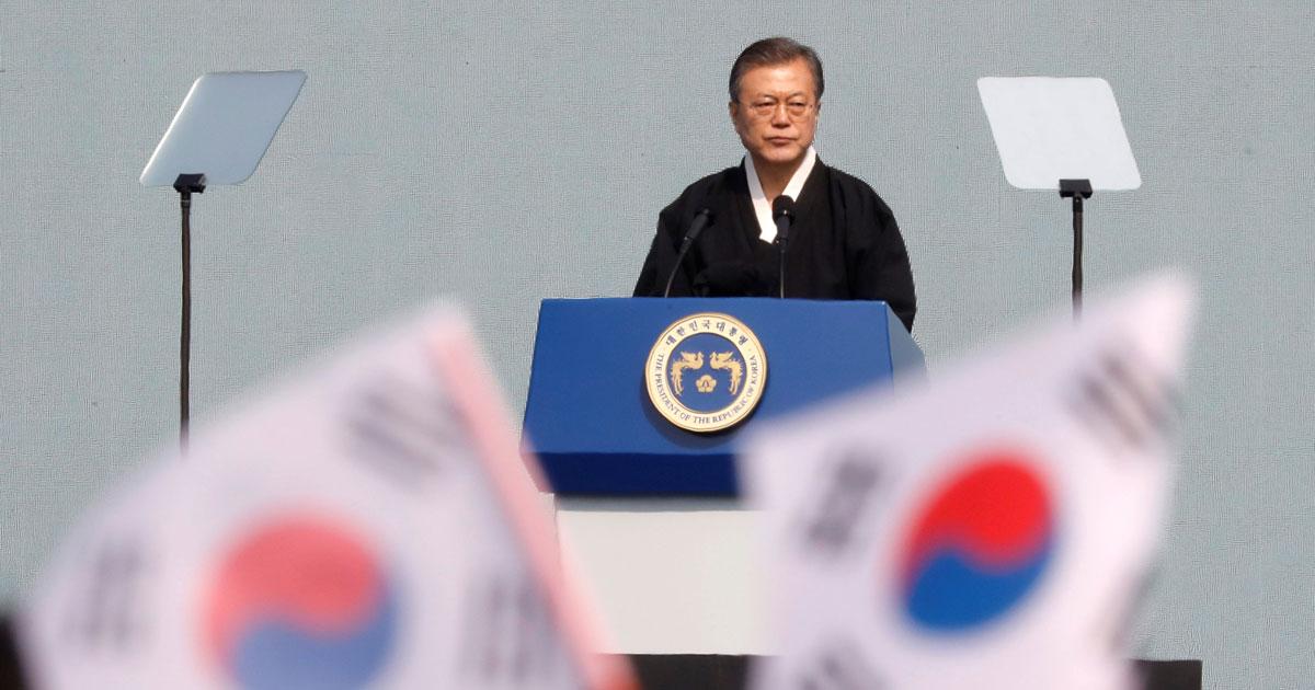 韓国は日本にとっての「我慢の限界」をついに超えてしまった