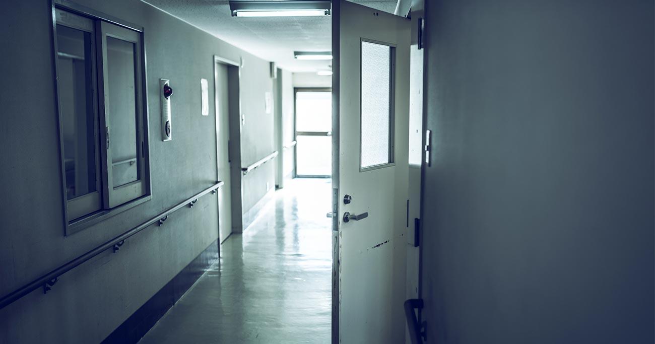 台風15号「大停電」で考える、人工呼吸器患者の生命を守れるか
