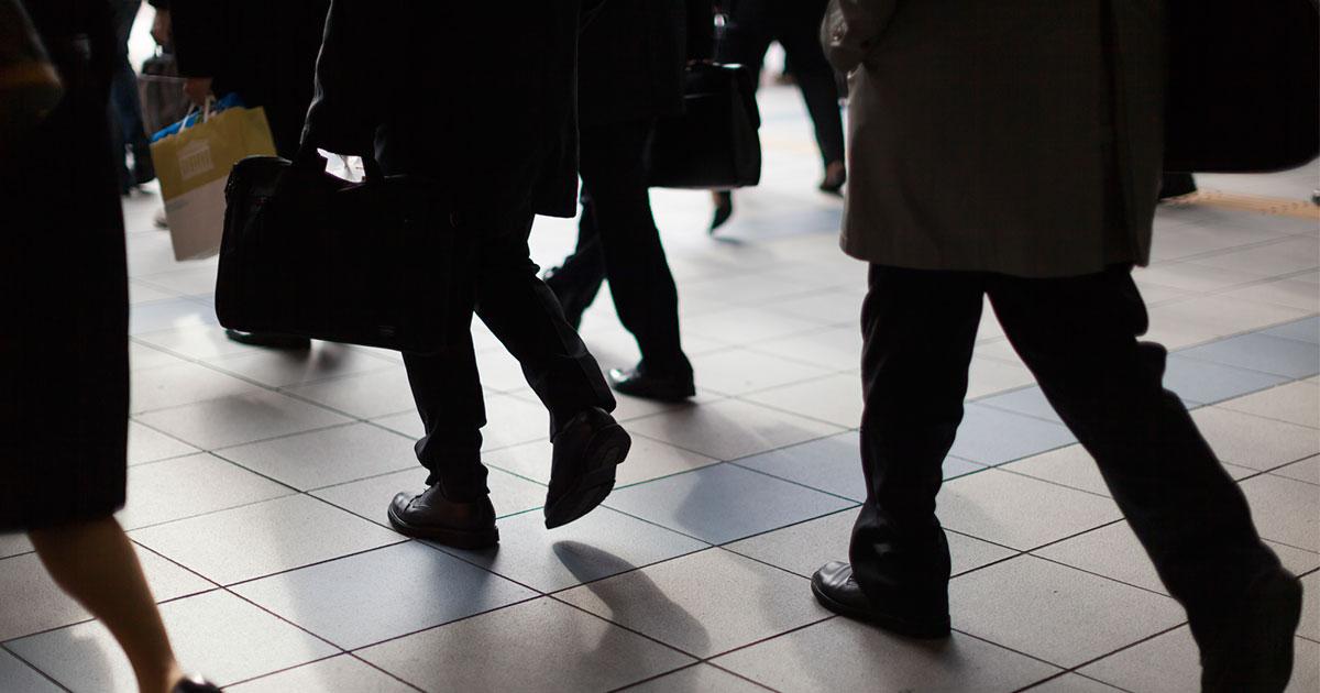 「働き方改革」で議論すべき論点が分かる日本の映画