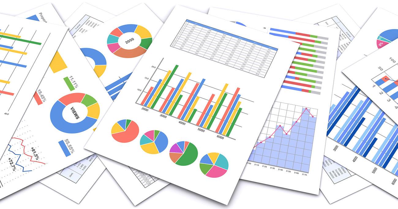 情報量が多くても、一瞬でわかる資料にする方法