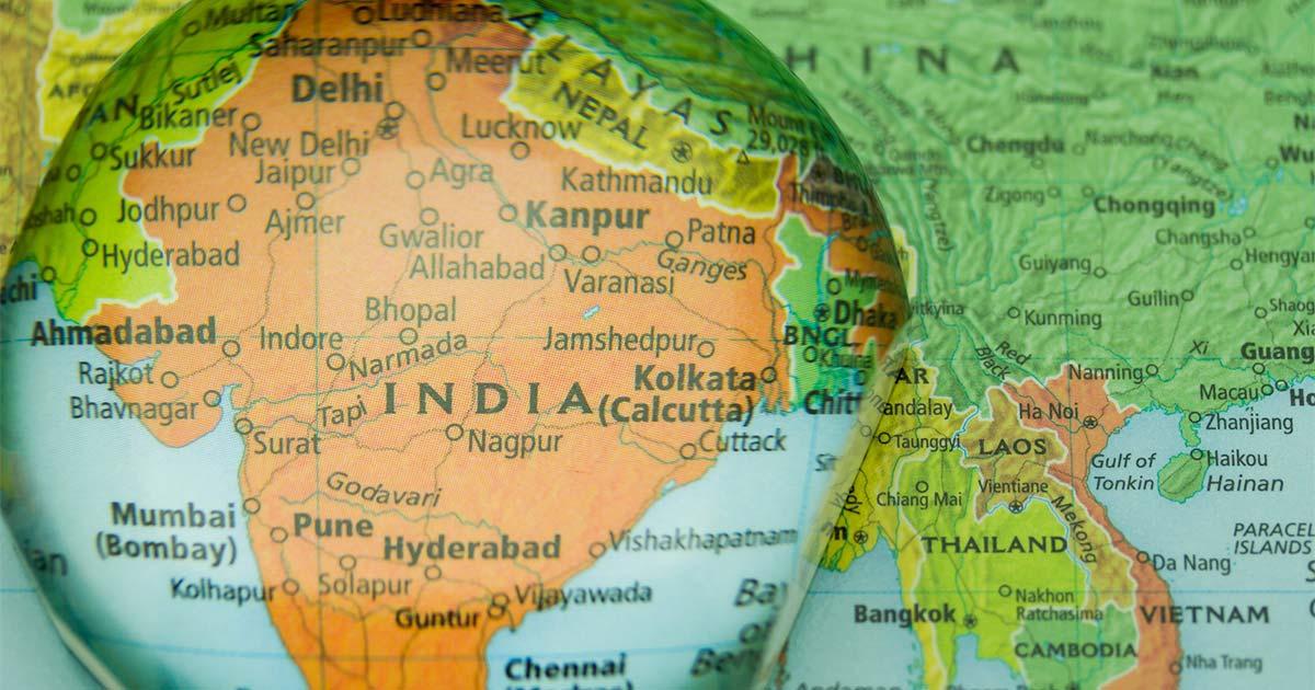 中国の「一帯一路」にインドが反旗、アジア2大国の壮絶バトル