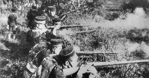 日清戦争の陰に忘れ去られた「日本軍と朝鮮人ゲリラの戦い」の実相