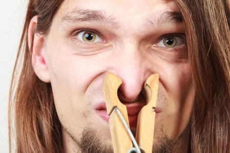 日本人の口臭にがっかりする外国人は多い