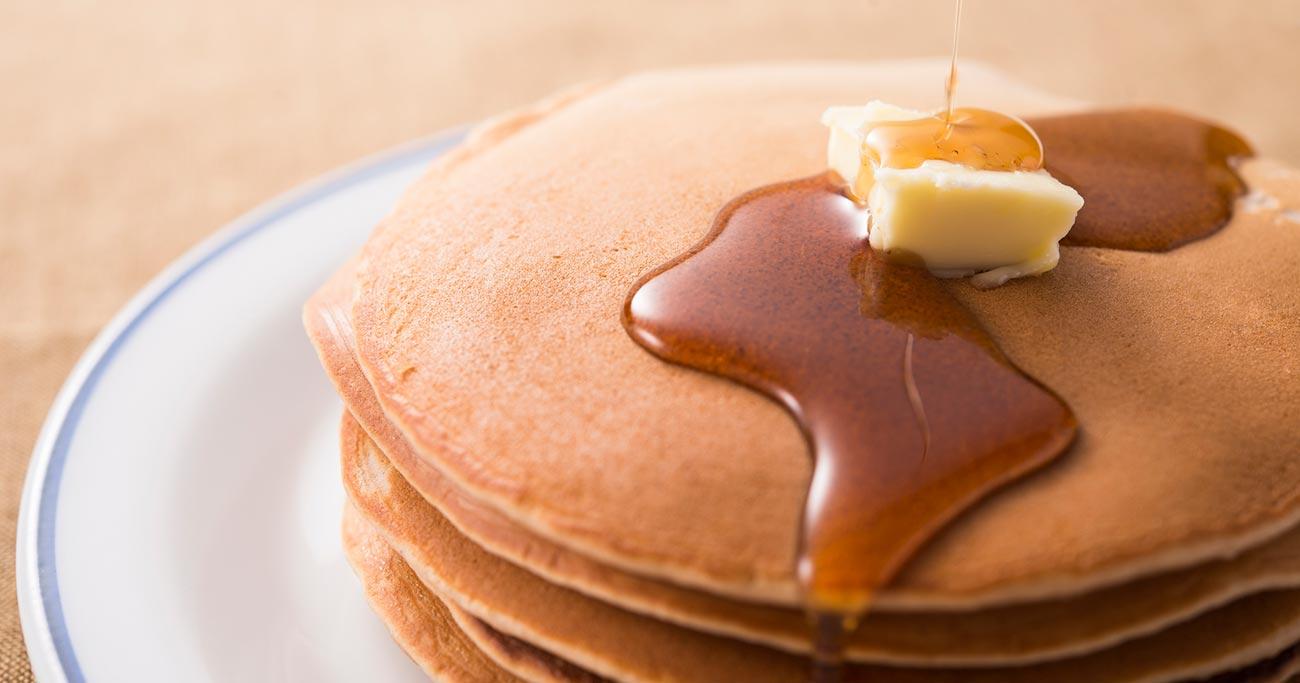 ホットケーキの繁盛店に学ぶビジネスで成功するヒント