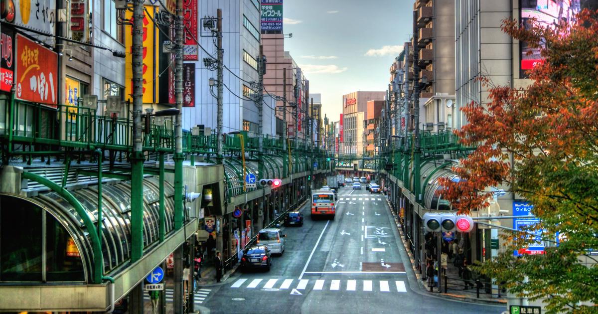"""首都圏""""住みたくない街""""のダークサイドを「東京DEEP案内」が暴く"""