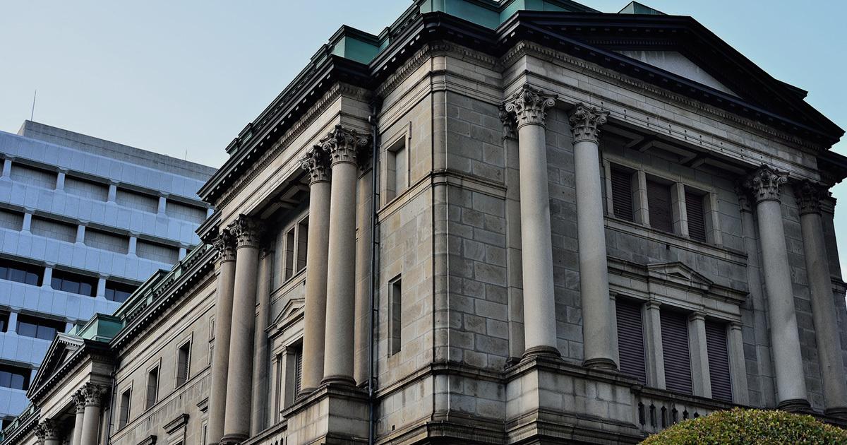 日銀は円安で物価目標を目指す「長期戦」に転じた