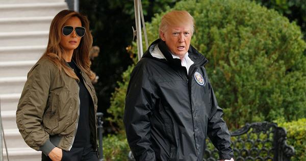 トランプ大統領の環境軽視、「ハービー」で変わるか