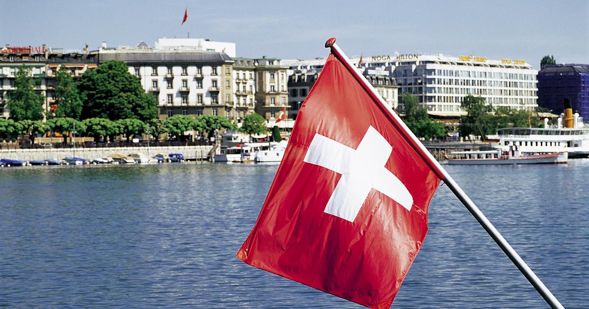 本当は存在しない「スイス銀行」の正体