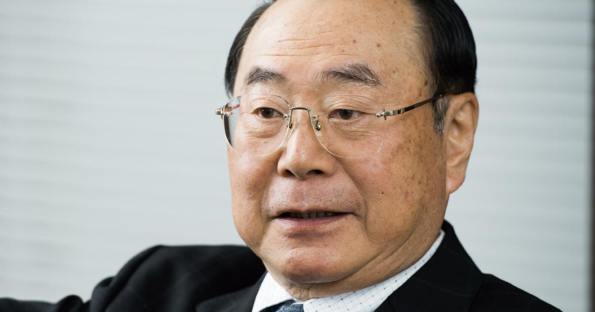 ファミマ上田社長自ら語る突然退任と経営統合の真相
