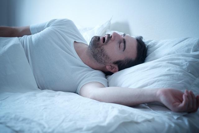 睡眠時間が長くなればなるほど寿命は縮む!?