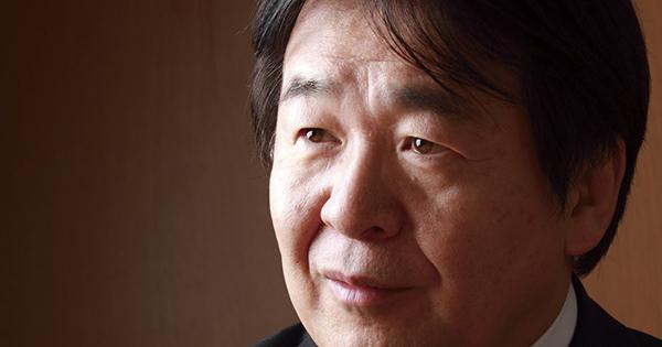 竹中平蔵教授が断言「アートは創造的経済の源泉だ」