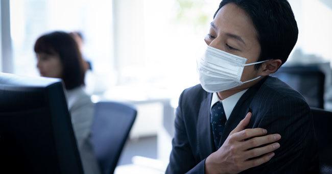 「休ませるもんか!」インフル感染社員を酷使する劣悪企業の病理