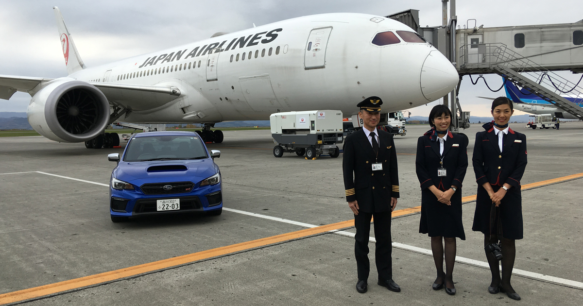 スバル車「安心と愉しさ」の源流は昭和初期の中島飛行機にあった