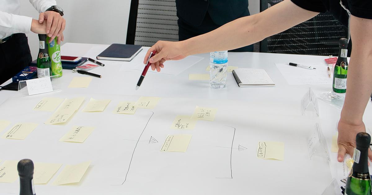 時流を読み将来を考えるうえで不可欠な 「ゼロベース発想」と「ユーザー視点」 - 外資系リーダーが拓くビジネスの未来