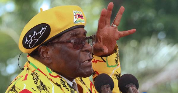 ジンバブエ、ムガベ時代終焉でも投資は要注意