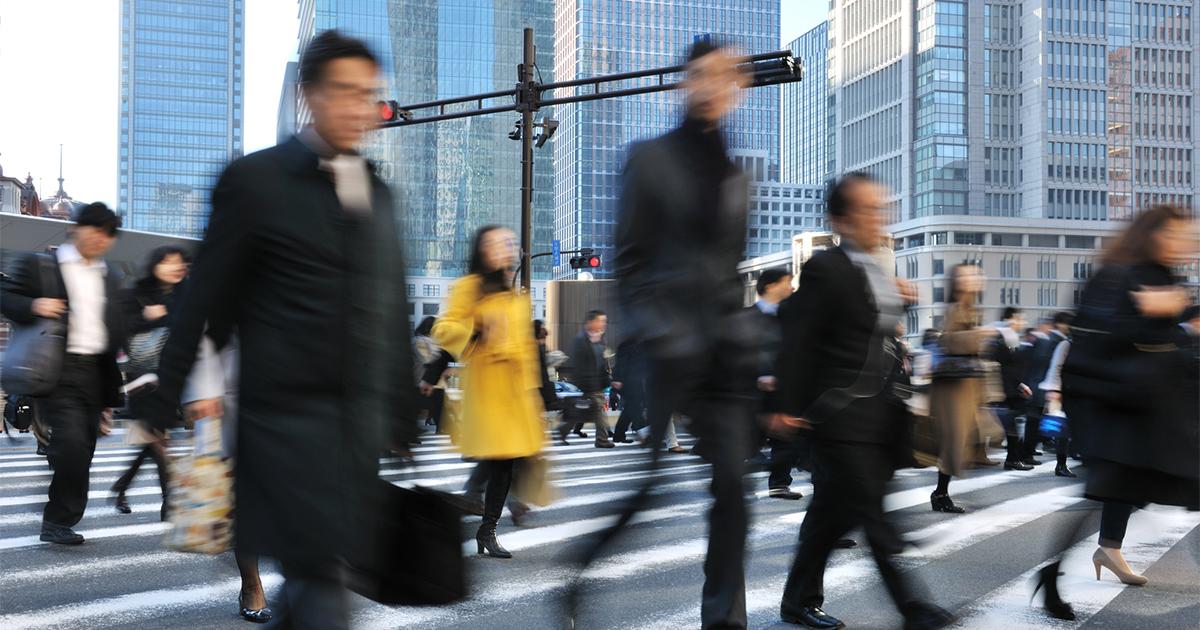 長時間労働の是正が大企業だけで終わりかねない理由