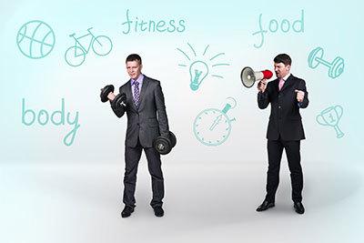 30歳の男性社員の3人に1人が65歳までに2型糖尿病になる可能性が!