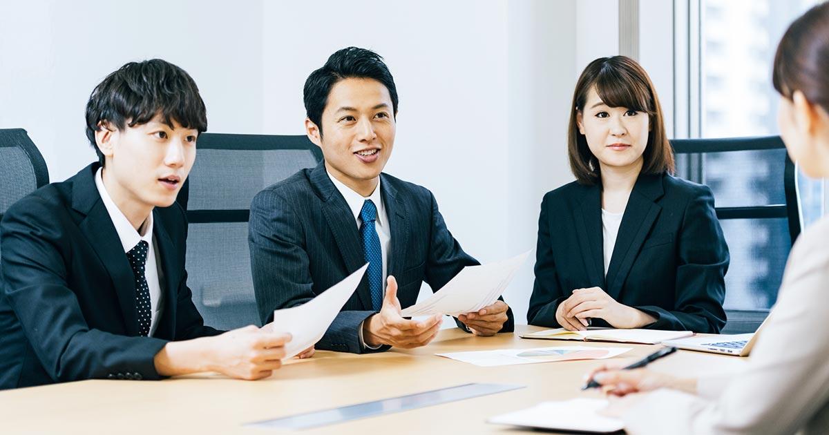 日本人の知らない会議の鉄則 | ...