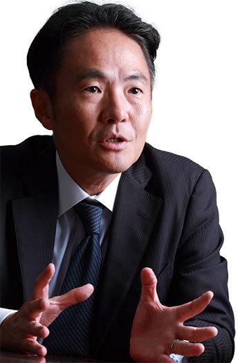 髙村正人(SBI証券社長)