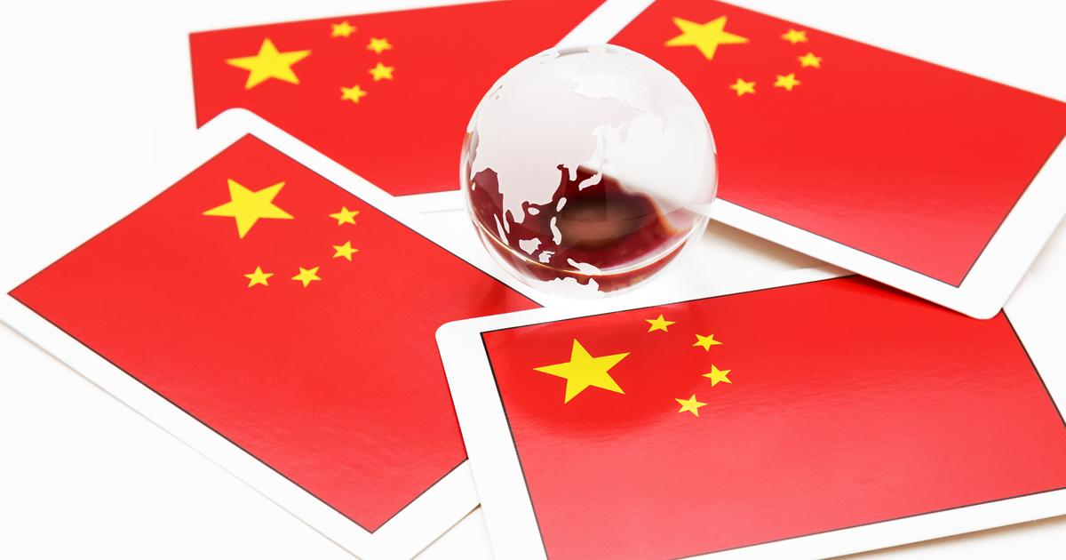 中国の著名外交官登用に見る苛烈な「反腐敗闘争」の実情